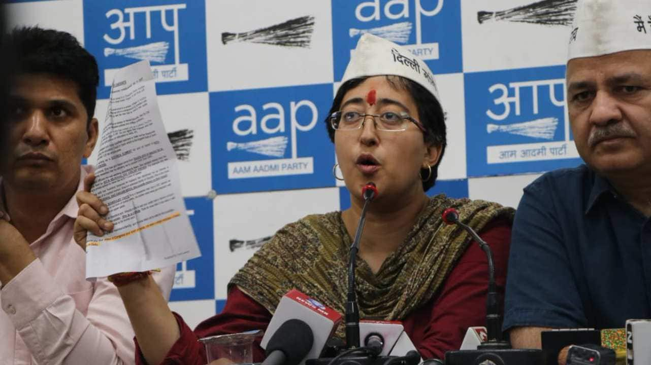 Know Your Leader | Delhi Election: Atishi — the driving force behind AAP's education reforms