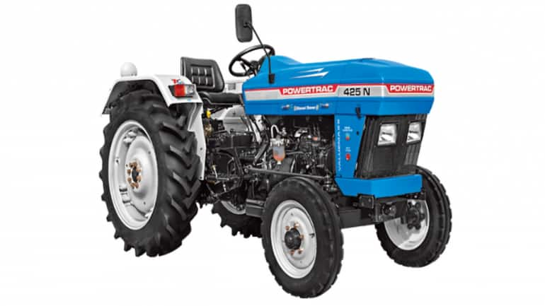 Escorts tractor sales up 30.6% at 11,230 units in February - Moneycontrol.com