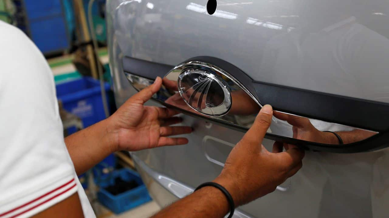 Republic Day 2020: The four pillars of India's auto industry