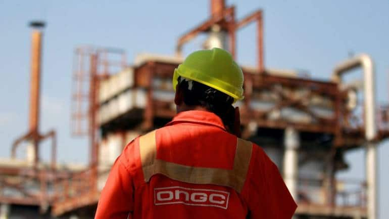 Options Trade | A low-risk non-directional trade in ONGC