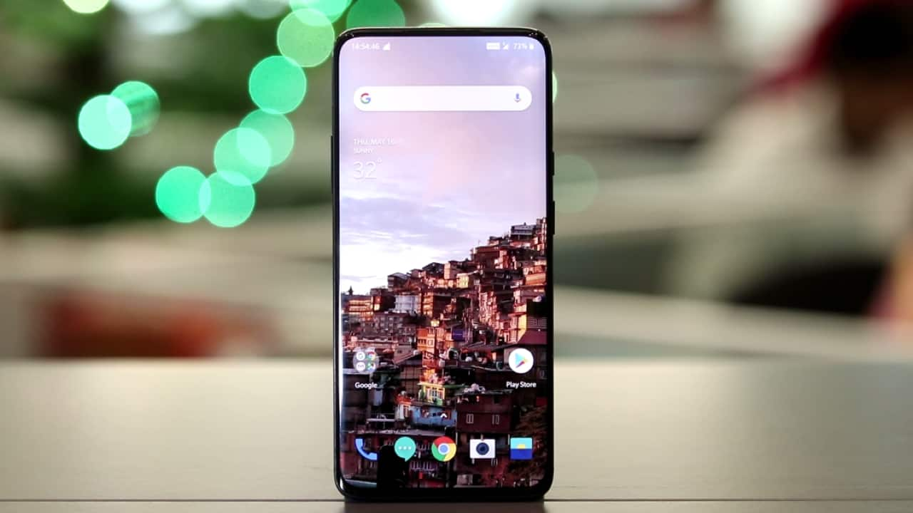 OnePlus 7 Pro Review: (Almost) the best Android smartphone of 2019