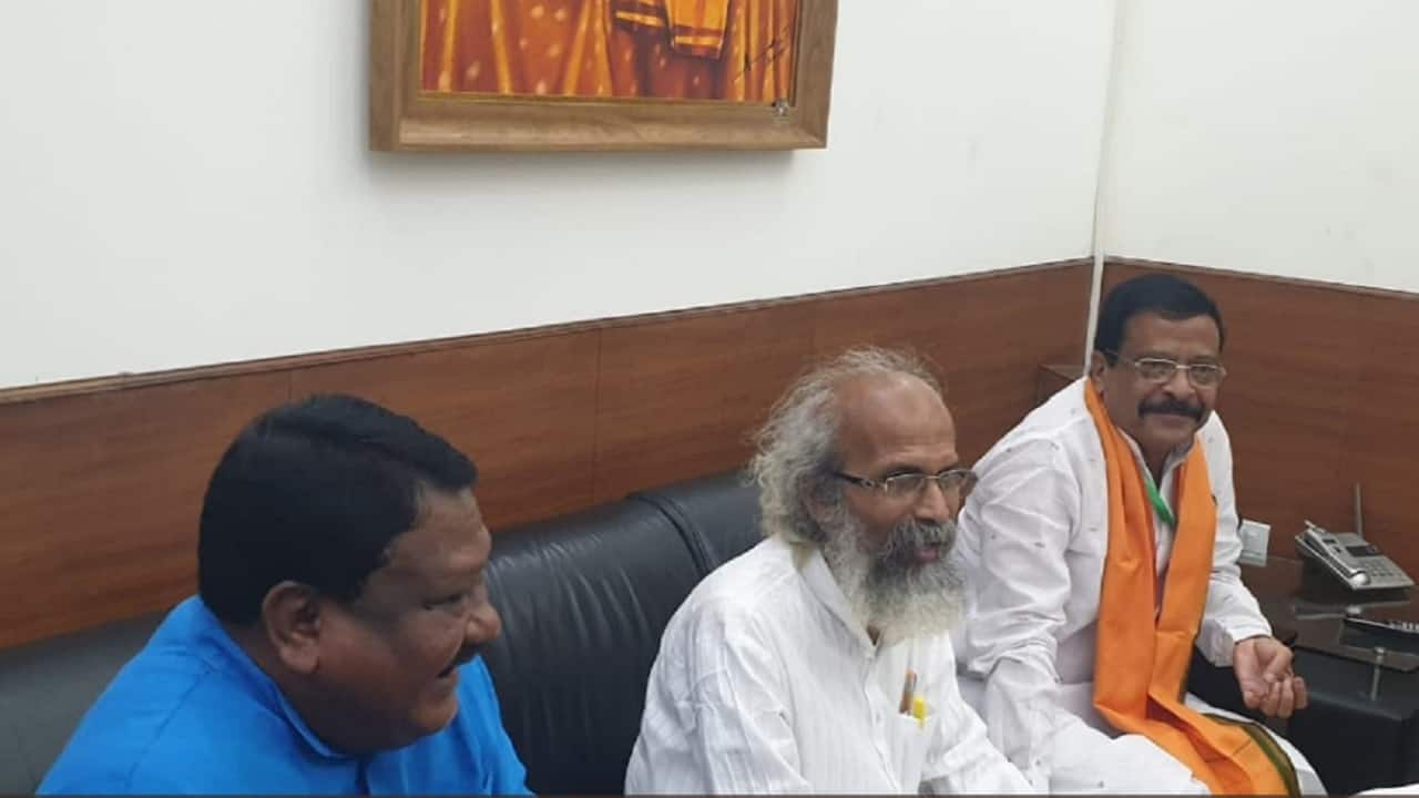 Who is Pratap Chandra Sarangi and why are netizens rooting for him?