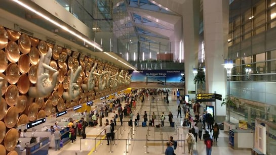 DGCA extends suspension of international commercial flights till November 30