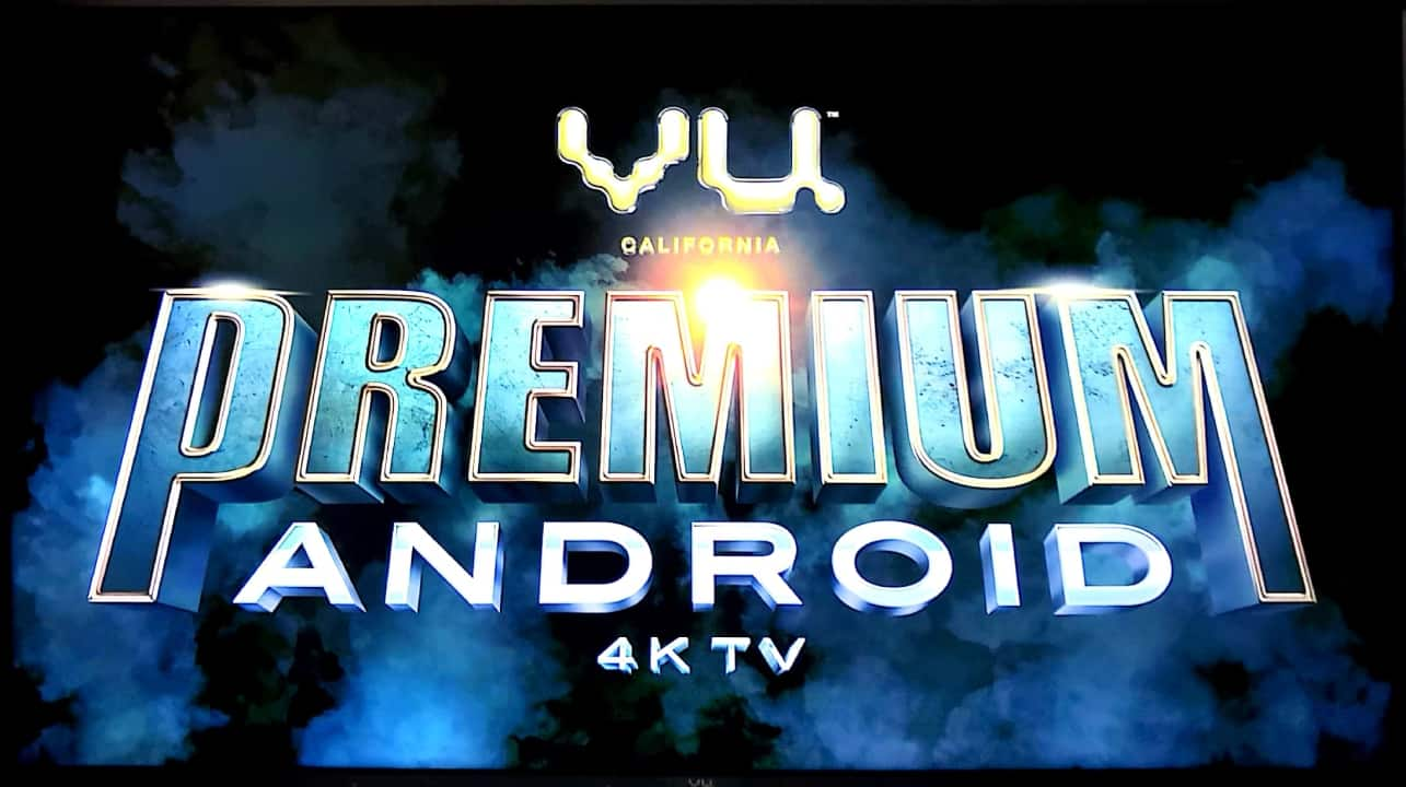 Vu Premium Android 4K 55-inch TV review: Packs a punch with excellent display, great looks