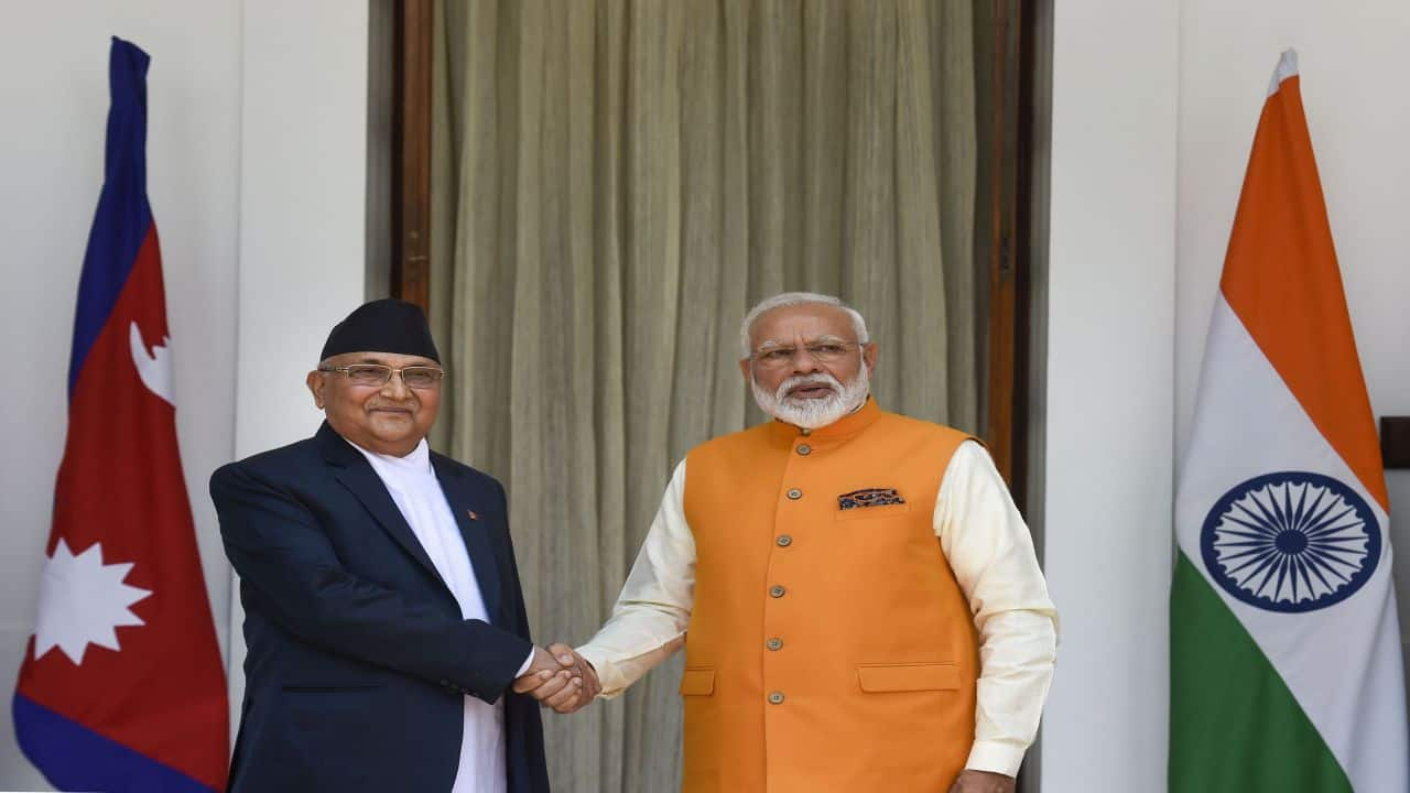 74th Independence Day | Nepal PM Oli makes first phone call to PM Modi since Kalapani border dispute