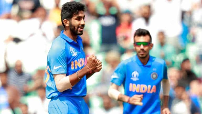 India Vs Australia Live Score Icc World Cup 2019 As It Happened