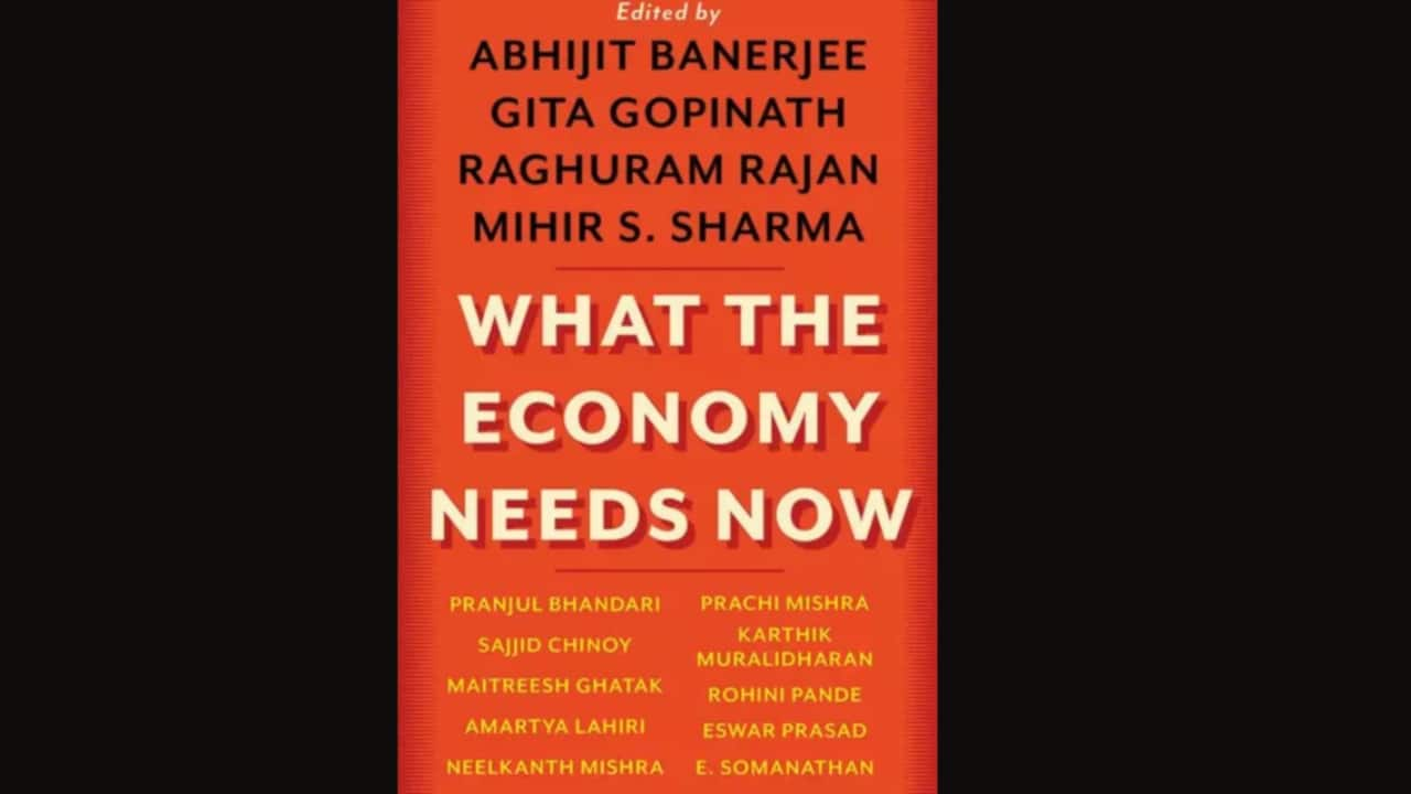 Book Review | With a new government in place, leading economists seek the way ahead