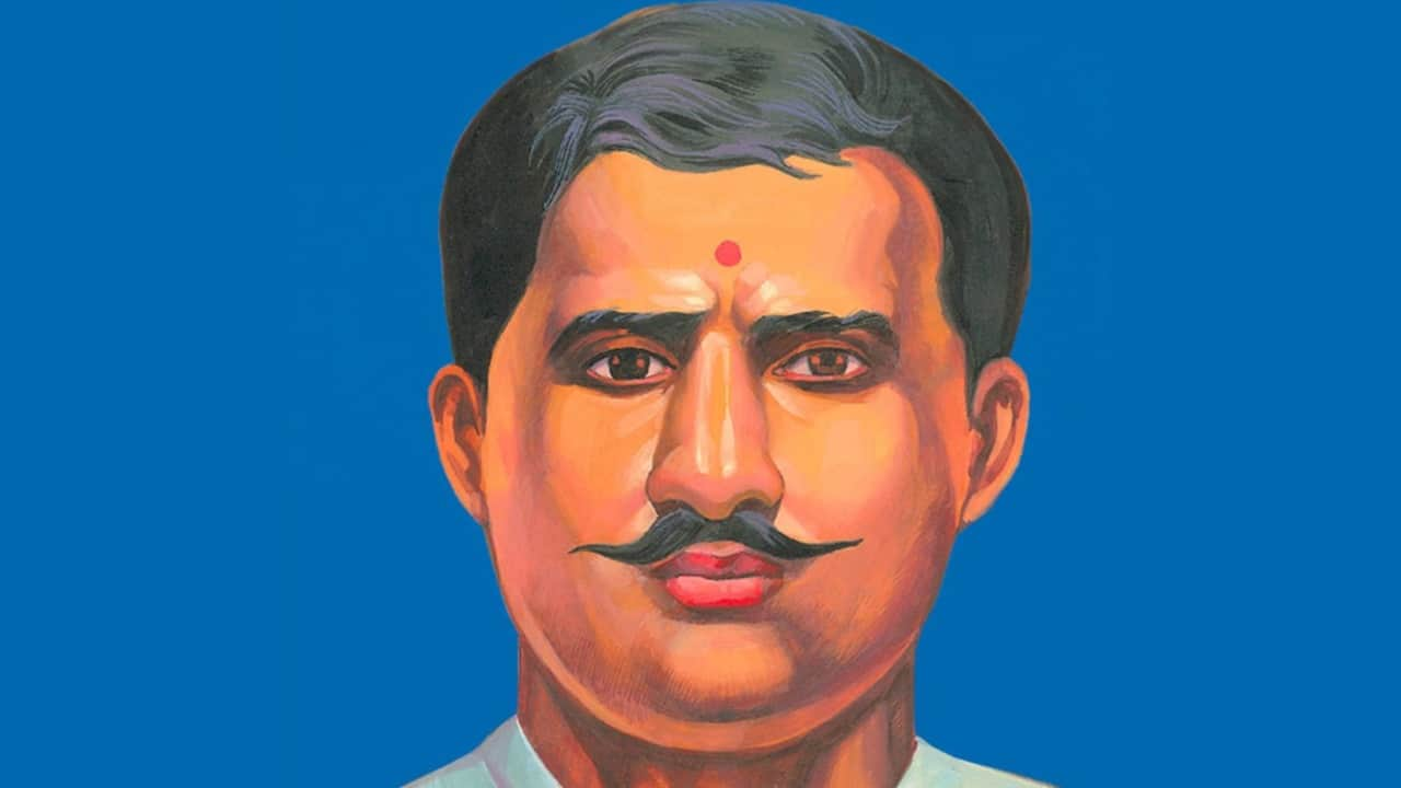 Who is Ram Prasad Bismil and why is he trending on Twitter?
