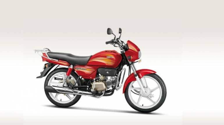 Hero MotoCorp: Well positioned to cruise smoothly