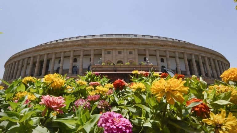 Parliament Highlights: Rajya Sabha adjourned sine die