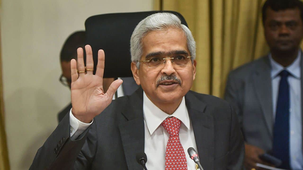 Do not discount RBI, have tools other than policy rate to revive growth: RBI Governor Shaktikanta Das