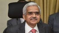 RBI Governor Shaktikanta Das: 'Major concerns' about cryptocurrencies, bitcoin alternative in the works