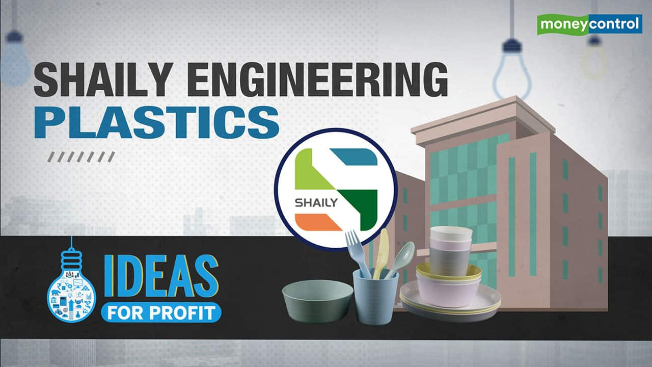 Ideas for Profit: Why you should look at Shaily Engineering Plastics despite weak Q4