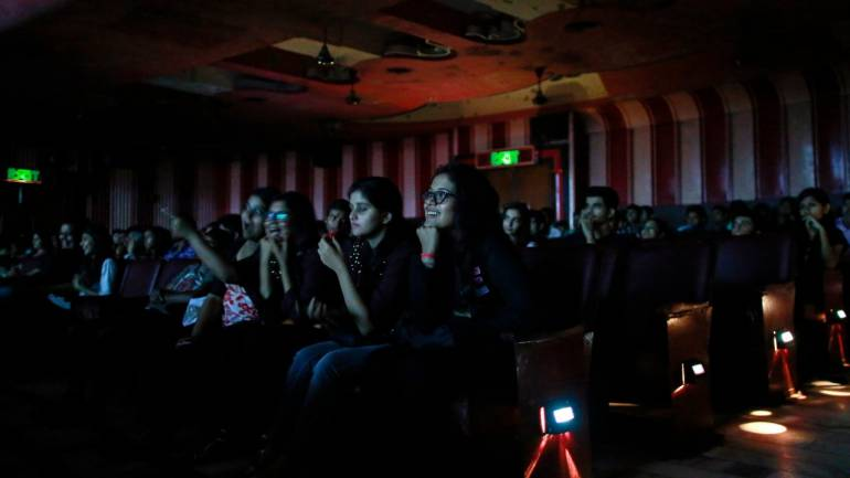 Down with COVID-19, film industry eyes release of two Bollywood films for revival