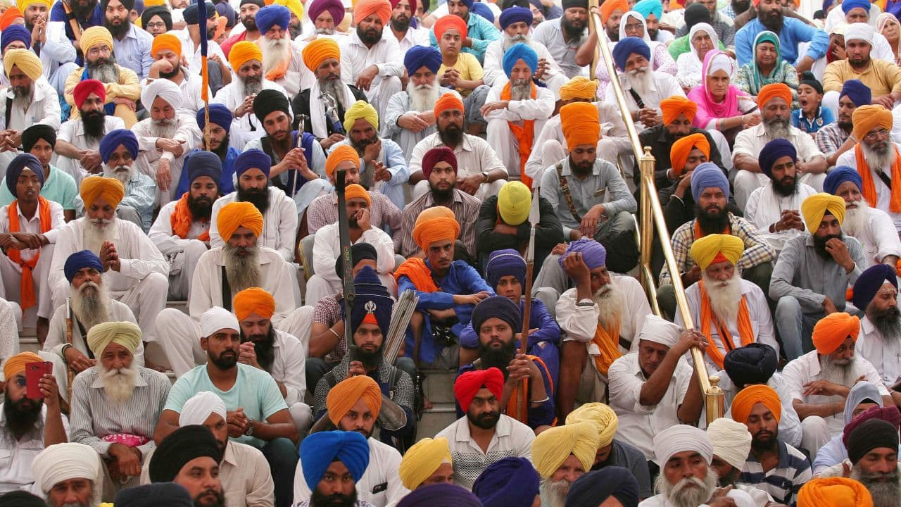 Operation Blue Star: A look at what happened in Amritsar 35 years ago