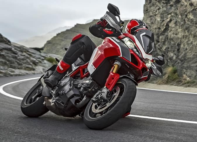 Ducati launches its superbike Multistrada 1260 Enduro in India - here's everything you need to know