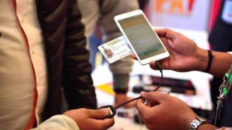 Madras HC directs UIDAI to confirm if BJP misused Aadhaar data during campaign
