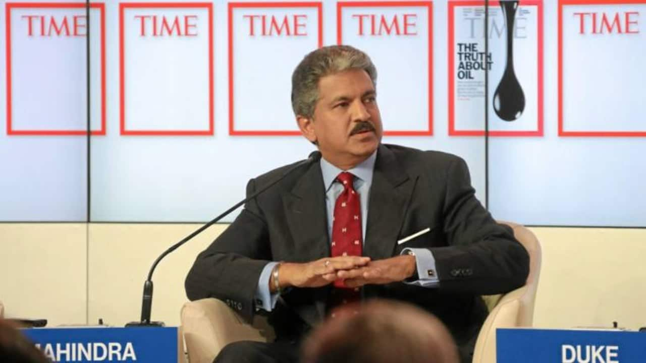 GameStop's stock surge: Here's what Anand Mahindra has to say