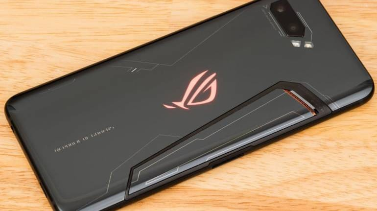 Asus announces ROG Phone II with a 6,000 mAh battery, Snapdragon 855+ & 120Hz AMOLED display - Moneycontrol.com