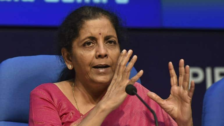 Budget 2019 highlights: Catch all the action from FM Nirmala Sitharaman's maiden speech