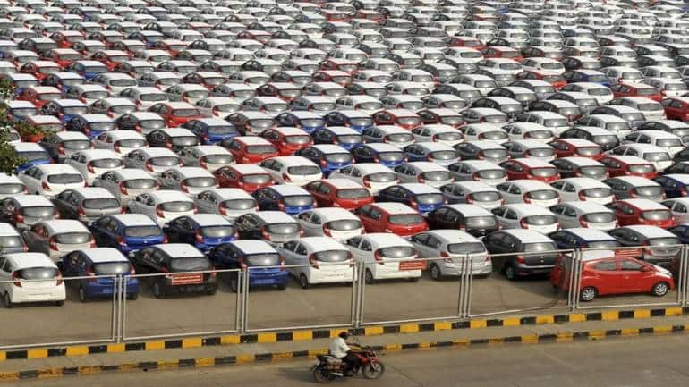 July auto sales indicate strong rebound in demand
