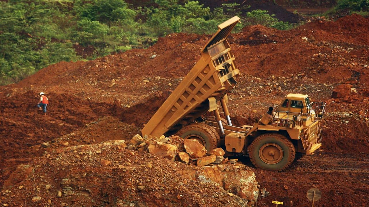Copper prices touch 6-week high; Nickel prices highest in 5 months