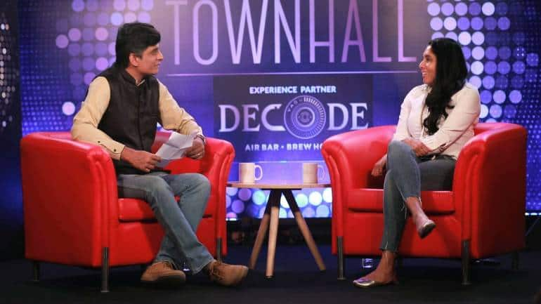 [Full Episode] Townhall with Suchi Mukherjee, Founder & CEO, Limeroad.com
