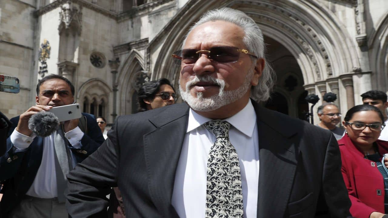 How much will banks get if they sell Vijay Mallya's shares?
