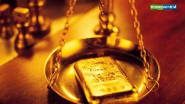 Time to take some profits off the table after gold's sharp rally