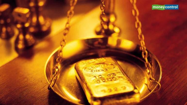 Gold Price Today Yellow Metal Climbs