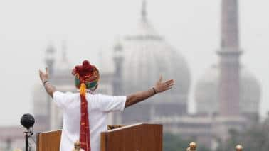 Independence Day Speech | Modi is a man in a hurry, can India run with him?