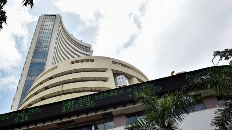 Closing Bell: Sensex plunges 304 points, Nifty ends below 12,200 on the last day of CY19