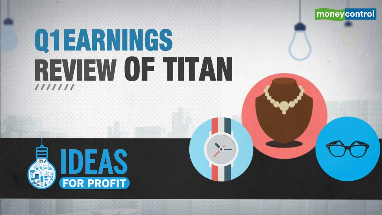 Ideas for Profit | Titan Q1 – Steady show amid headwinds