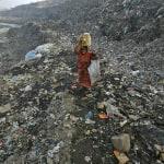 Unsustainable fashion damages environment    Image-reuters
