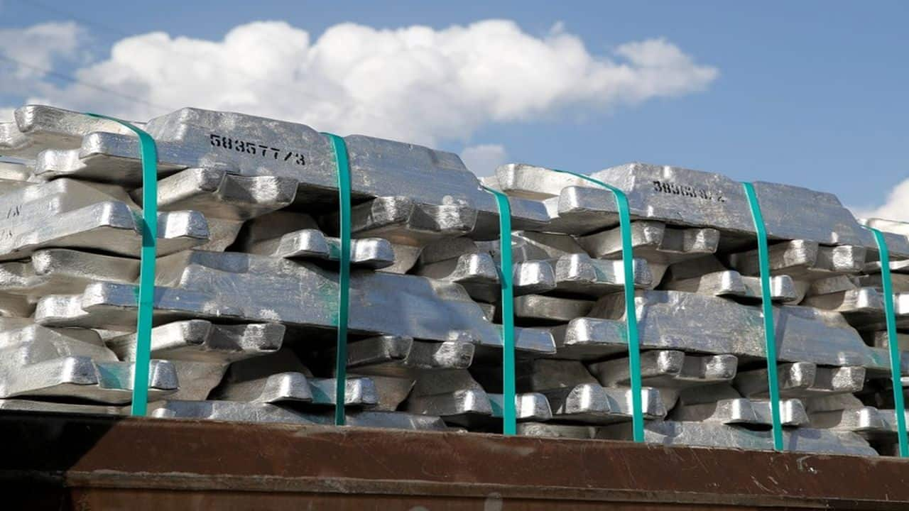 Aluminium prices rise 0.85% to Rs 194.95 per kg on strong demand, bullish outlook