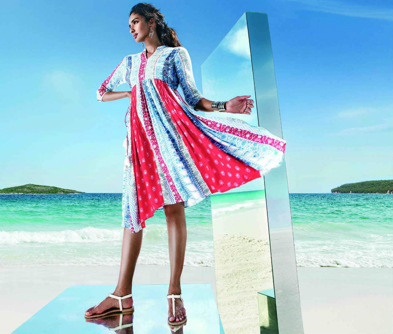 Eco Friendly Fashion India S Sustainable Apparel Market Is Finding More Takers