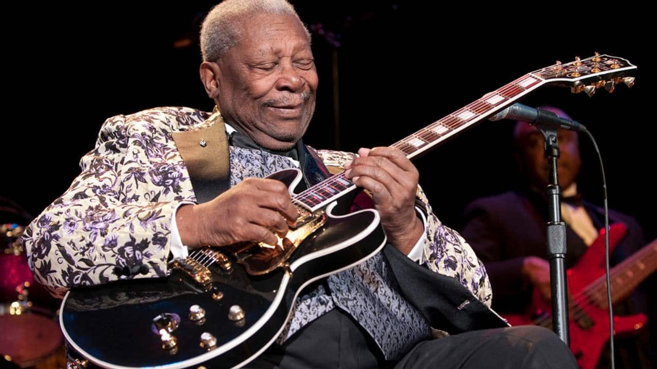 Google Doodle of the day: Google pays tribute to legendary musician BB King on his birthday