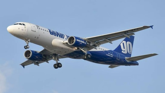 GoAir gets new CEO; Kaushik Khona to replace Vinay Dube