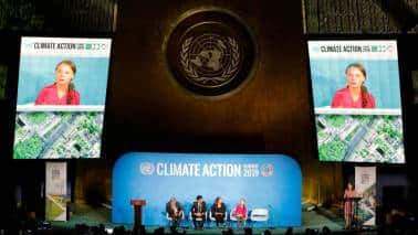 Climate Change | Sorry Greta Thunberg, the world is not ready to tackle the climate crisis