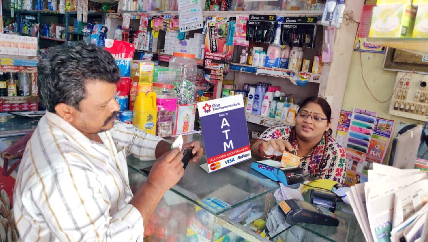 Know more about IPO-bound Fino Payments Bank In five charts