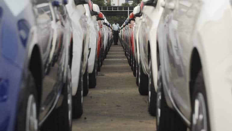 June auto sales show waning impact of COVID