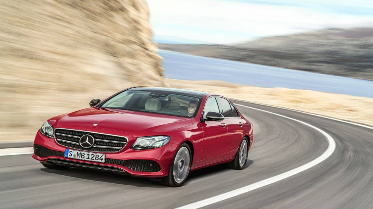 Mercedes-Benz India leads luxury car market with 9915 units sold