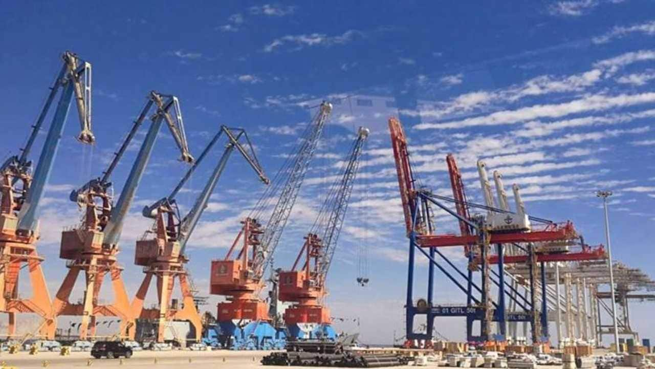 Ningbo's rise as the world's largest port has lessons for India