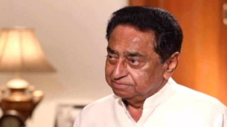 Kamal Nath to become Leader of Opposition in Madhya Pradesh Assembly