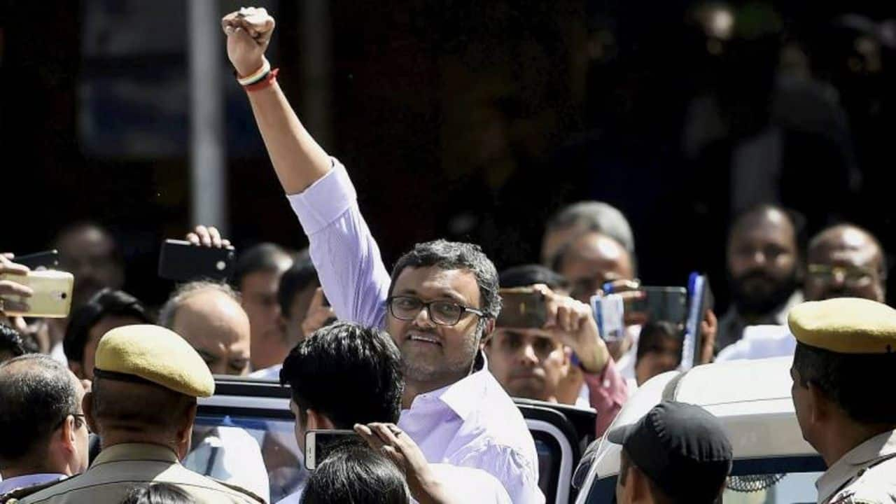 Karti Chidambaram mocks Jay Shah's appointment as BCCI secretary, Twitter humbles him with a reminder