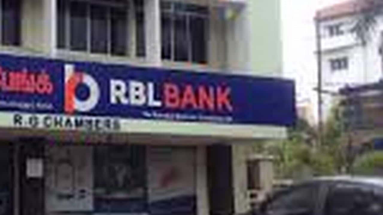 RBL Bank Q1 Net Profit may dip 57% YoY to Rs. 110 cr: HDFC Securities