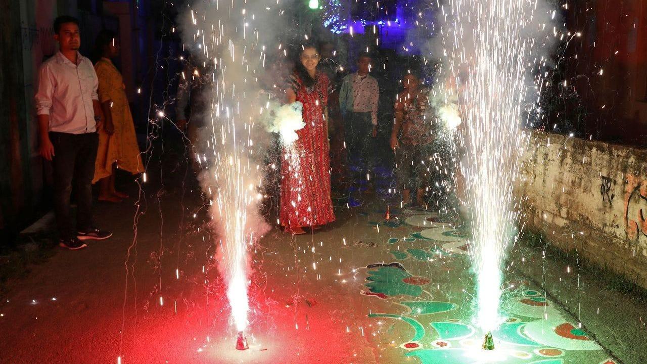 Be ready for Samvat 2077! Brokerages pick 15 largecaps for 14-48% upside by next Diwali