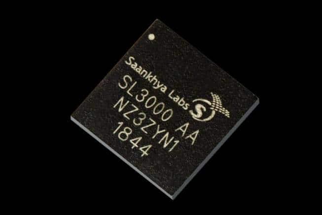 Saankhya_Demodulator_SL3000