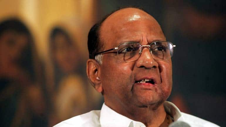 Maharashtra government formation highlights: Ajit's statement misleading, no question of allying with BJP, says Sharad Pawar