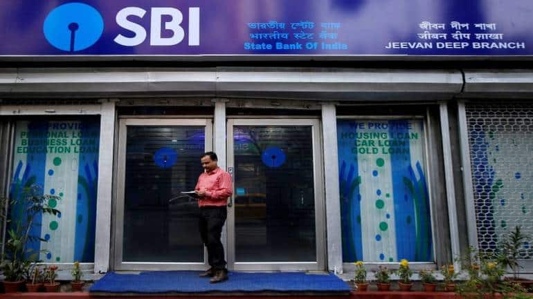 Options Trade | A low-risk options trade in SBI
